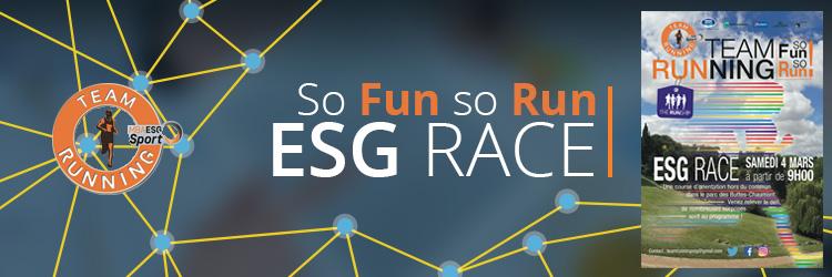 ESG Race