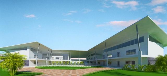 GVET Campus