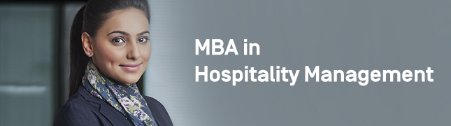 Why MBA in Hospitality Management?