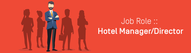 How to Become A Hospitality Manager/Director?