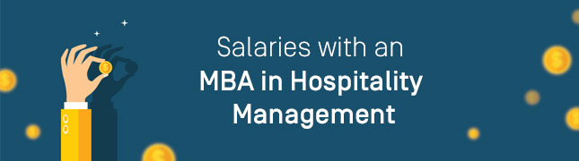 Salary Range for Careers in Hospitality Management - Salary Range for Careers in Hospitality Management