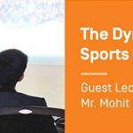 dynamics sports sports business guest lecture