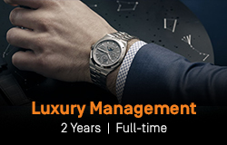 MBA in Luxury Management