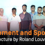 Student Review – Sport Management and Sport Diplomacy
