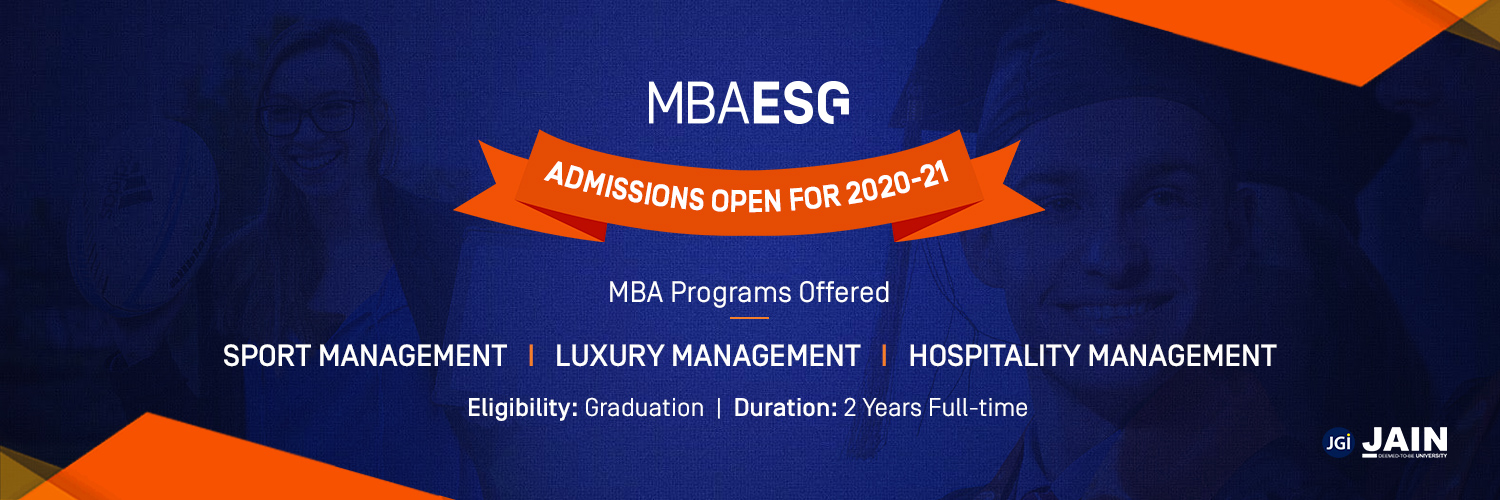 best mba college in bangalore