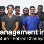 Brand Management in Sports Guest Lecture – Fabien Charreyre-Calvez
