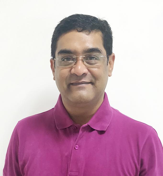 Nirmaalya - Meet Our Dean, via Skype or at Campus | MBA ESG, India