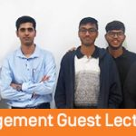 Operations Management Guest Lecture