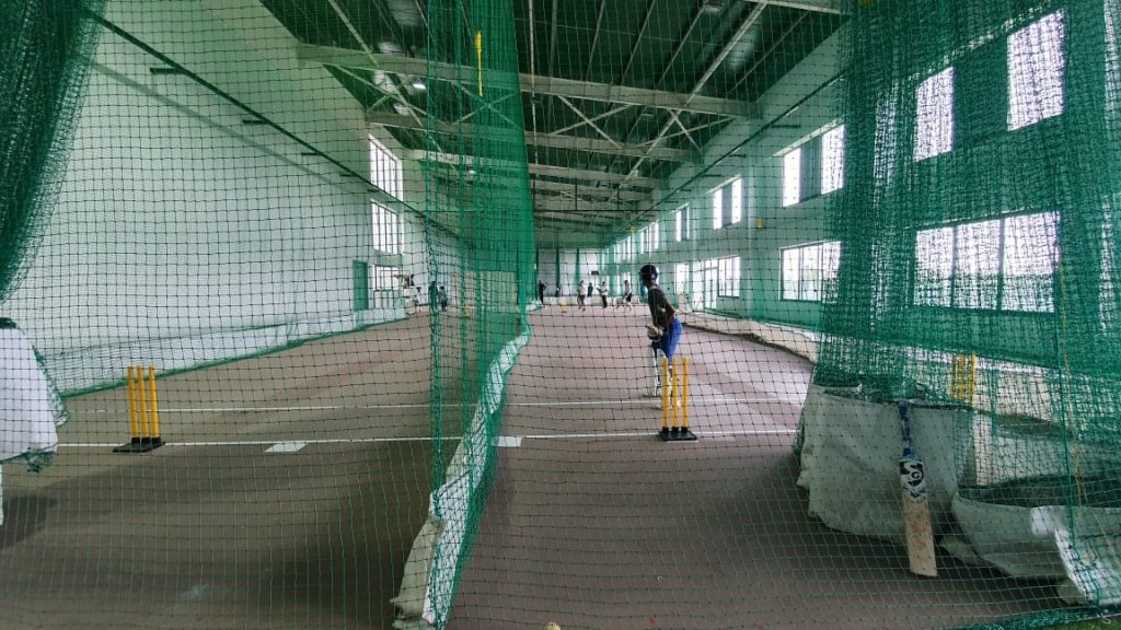 mba esg1 1024x576 - Study Trip to Padukone-Dravid Centre for Sports Excellence