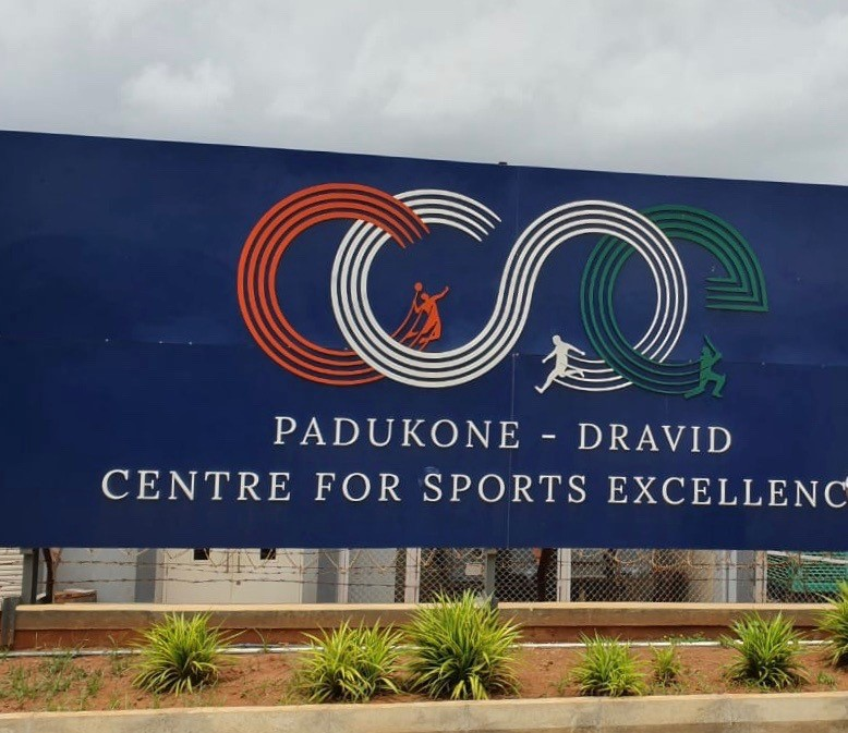mba esg3 - Study Trip to Padukone-Dravid Centre for Sports Excellence