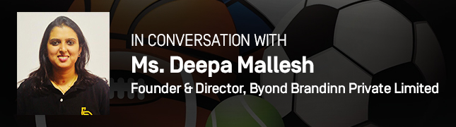 Ms. Deepa Mallesh Guest Talk Banner