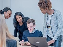 MBA ESG Admission Criteria