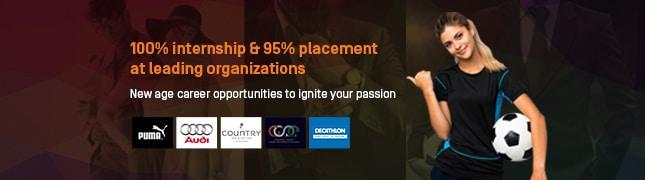 GenZ Management programs – MBA in Luxury & Fashion Management and MBA in Sports Management!