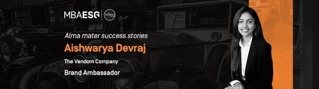 Aishwarya Devraj